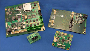 mother boards for various applications at Tandem Technologies, LLC